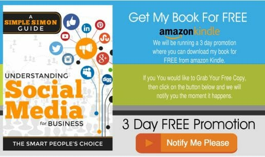 3 Day Promotion