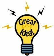 great idea 2