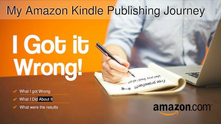 Amazon Journey update